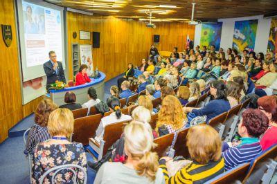 Na vzdelávacom podujatí v šačianskej nemocnici sa zišlo  viac ako 260 sestier