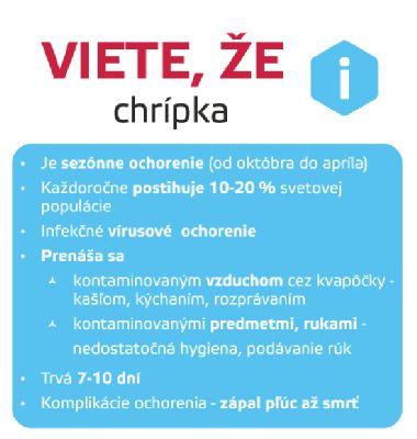 Chrípka na Slovensku neutícha. Viete ako sa brániť?