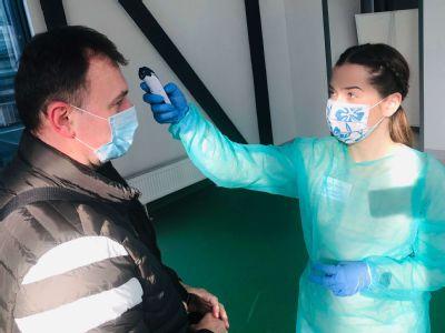 V Nemocnici Košice-Šaca pomáha aj dobrovoľníčka