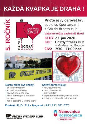 Príďte darovať krv, vyšetria vám aj protilátky na koronavírus