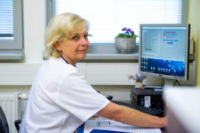 Adela Olšavská z Nemocnice AGEL Košice-Šaca Slovenkou roka Obrovský úspech po 44 rokoch práce