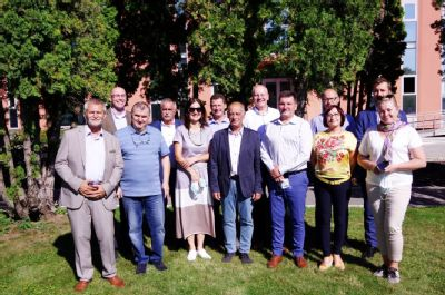 V Nemocnici AGEL Košice-Šaca zasadala Rada Asociácie nemocníc Slovenska