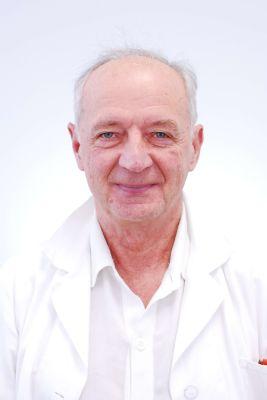 Lekár z Kliniky popálenín a rekonštrukčnej chirurgie Nemocnice AGEL Košice-Šaca: Za 50 rokov pomohol 26 000 pacientom