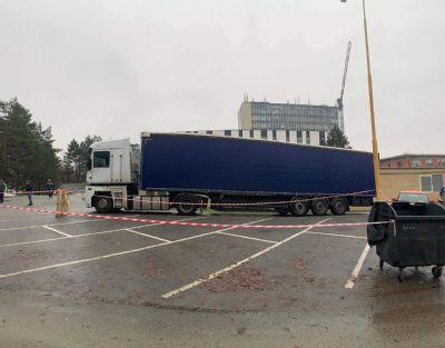 Nemocnica AGEL Košice-Šaca má novú magnetickú rezonanciu. Najväčšia logistická operácia nemocnice za posledné desaťročia