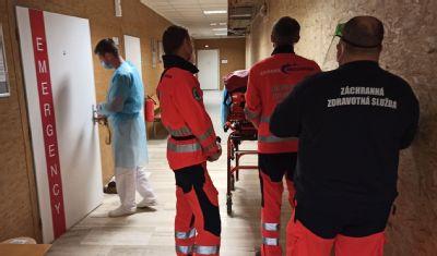 Lekár z Nemocnice AGEL Košice-Šaca spomína na svoju najťažšiu silvestrovskú službu